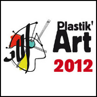 Plastik'Art Manosque 2012