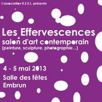 Embrun - Salon Effervescences