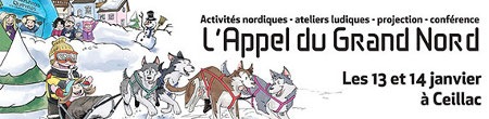 Ceillac - Jack London - Regards Alpins