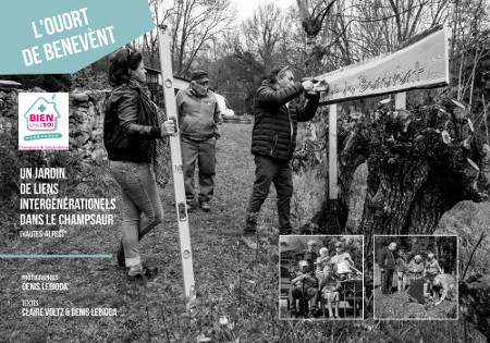 ouort de benevent -photographies denis lebioda - bien chez soi