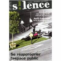 Revue Silence- Septembre 2012 - N° 404