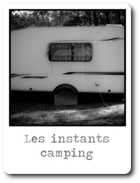 Les instants camping