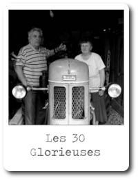 Valgaudemar - Les 30 glorieuses